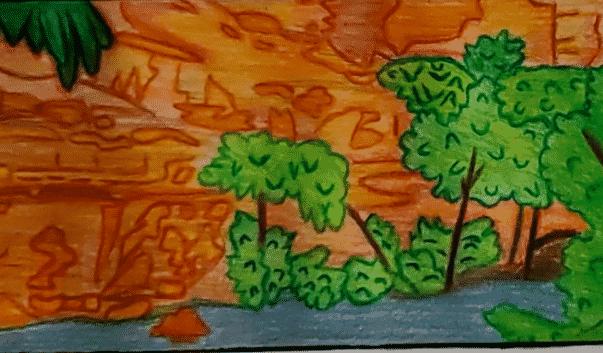 oak creek virtual field trip